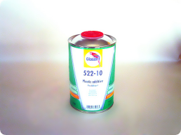 45 Glasürit 522-10 Plastic additive