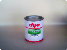 Dyo 118 Priming Filler