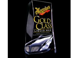 Gold Class™ Clear Coat Liquid Wax (Koruyucu Sıvı Wax) 473ml.