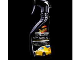 Ultimate Quik Wax Hızlı Sprey Wax 450 ml.